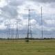 Grimeton radiostation antennemasten