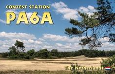 QSL PA6A