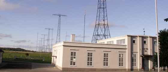 Grimeton radiostation