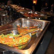 Clubavond met buffet