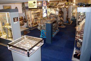 Museum vliegbasis Deelen