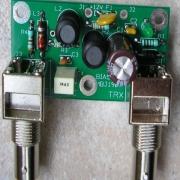 BiasT actieve antenne