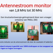 Antennestroom
