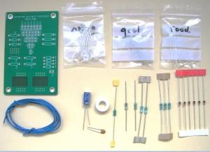 Antennestroom Indicator coax