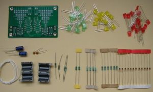 Antennestroom Indicator open line
